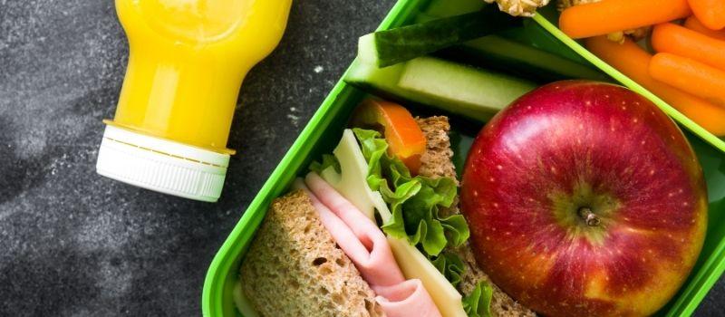 LGCC welcomes new interim food vendor