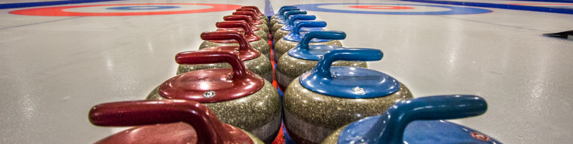 Curling and Courts